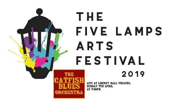 Catfish at five lamps2019.jpg